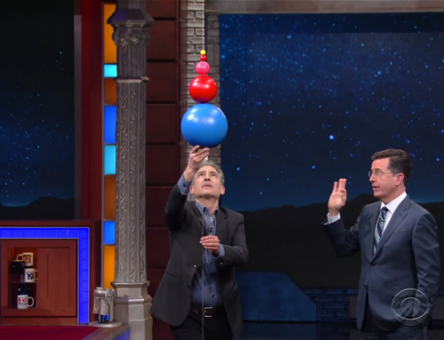 Brian Greene Explains the Most Powerful Explosion in the Universe