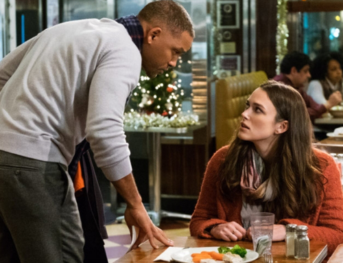 'Collateral Beauty' Searches for Meaning in Heartbreak and Death
