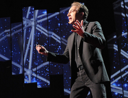 Is Our Universe the Only Universe? – TED Talk