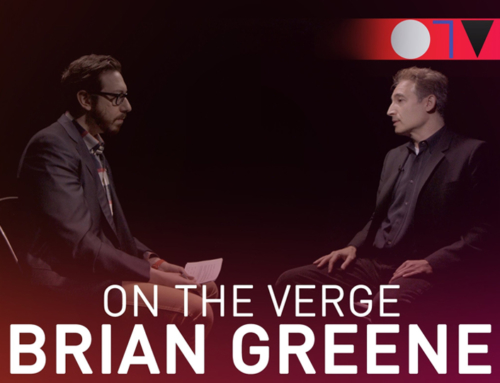 On The Verge: Interview with Brian Greene