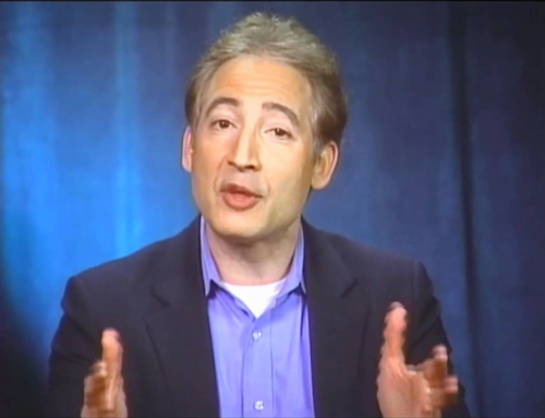 Peering into the Cosmos with Brian Greene