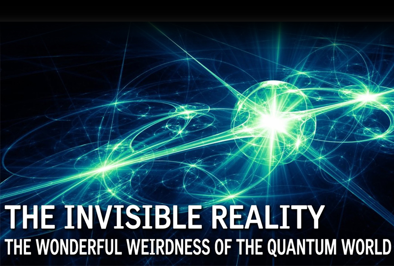 Image result for Quantum world